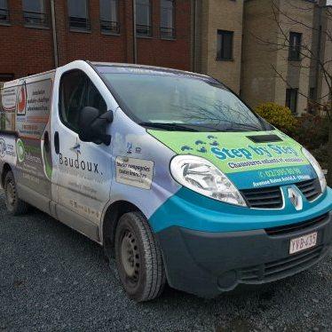 «Tous en bus» : un taxi social à Enghien