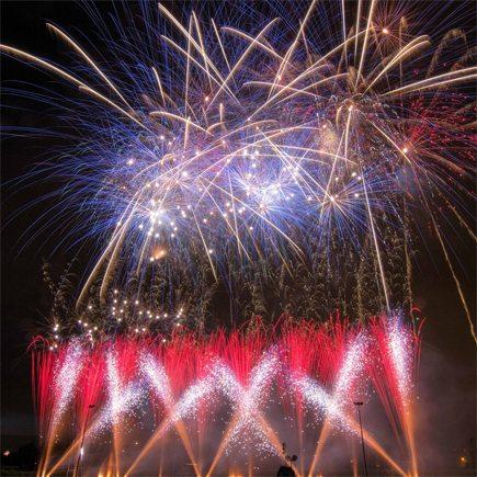 28-29/5 : C'est la fête au Parc d'Enghien!