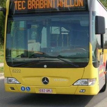 Du changement dans les bus