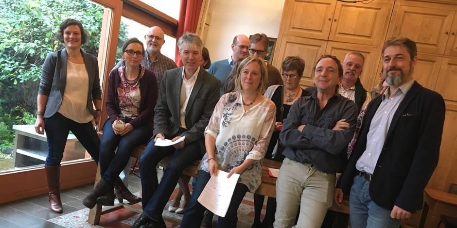 Elections 2018 : une vision  d'abord, un casting ensuite