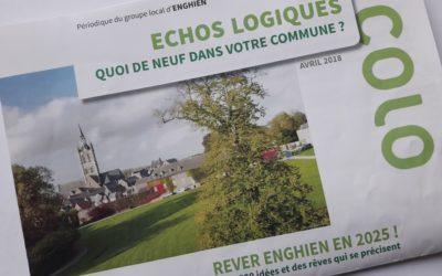 «Echos logiques» ook in het Nederlands