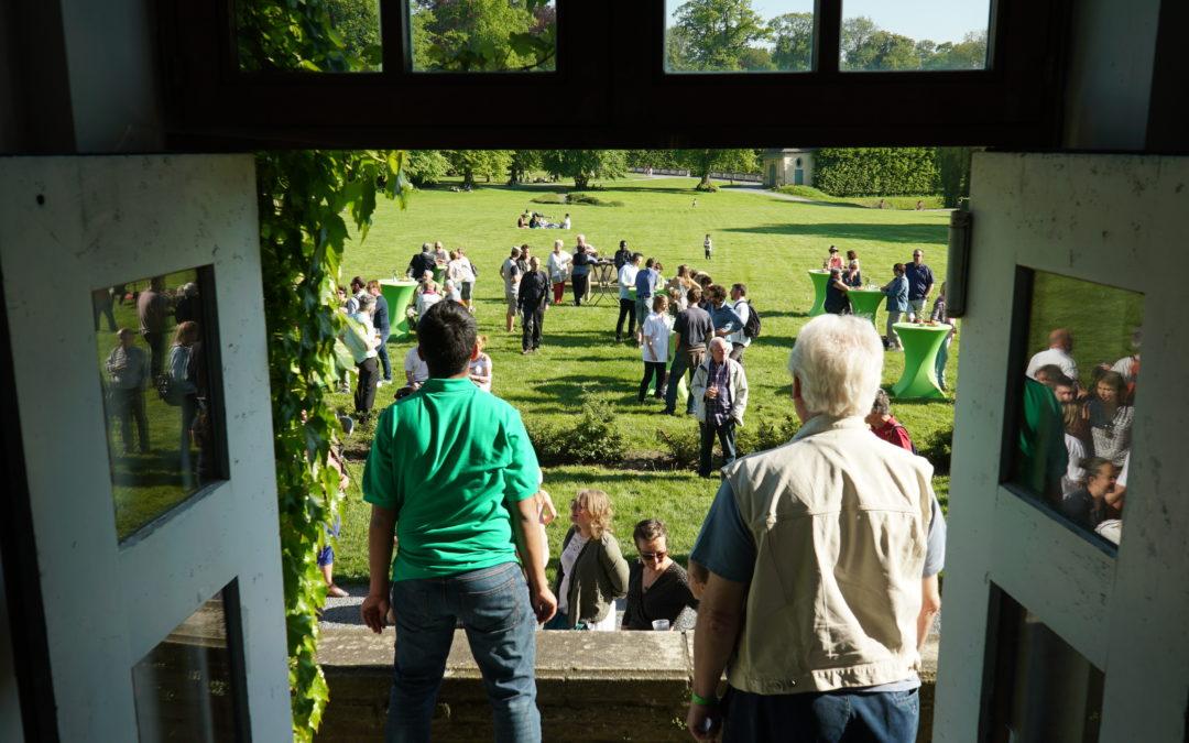 Fête du Bourgmestre : soleil et convivialité au rendez-vous