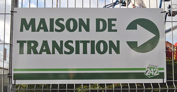 Maison de Transition