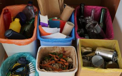 (Français) Moins de déchets et encore plus d'actions !