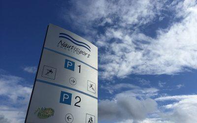 Mais pourquoi la piscine du Nautisport reste-t-elle fermée ?