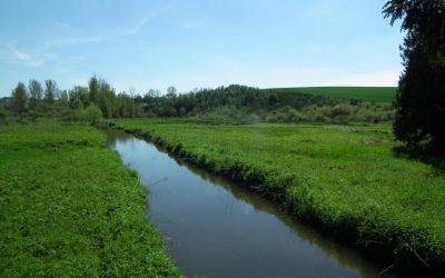 Uitbreiding van het natuurgebied en strijd tegen overstromingen