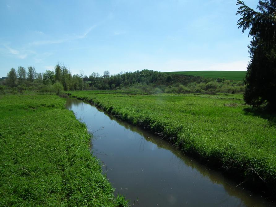 Agrandissement de la réserve naturelle et lutte contre les inondations